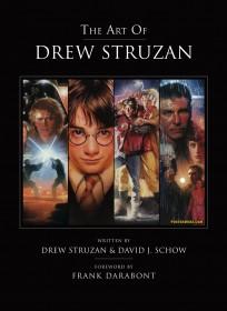 The Art of Drew Struzan book