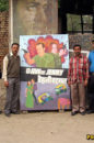 Bollywood Painters