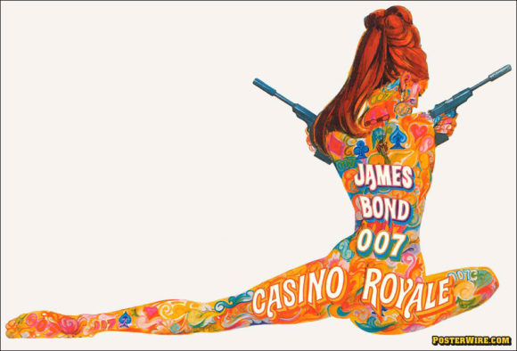 Casino Royale art