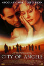 City of Angels movie poster