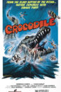 Crocodile movie poster