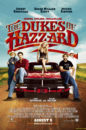 The Dukes of Hazzard movie poster