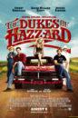 The Dukes of Hazzard movie poster