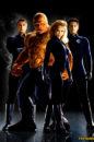 Fantastic Four promo photo