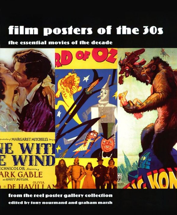 Film Posters of the 30s book