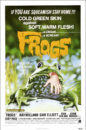 Frogs movie poster