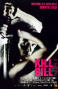 Kill Bill Volume 2 movie poster