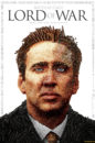 Lord of War movie poster
