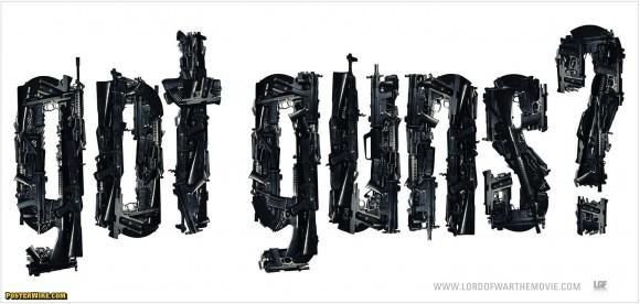 Lord of War Got Guns? banner