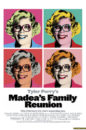 Madea's Family Reunion movie poster