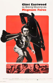 Magnum Force movie poster