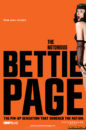 The Notorious Bettie Page teaser poster