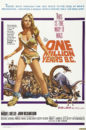 One Million Years B.C. movie poster