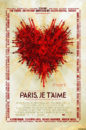 Paris Je T'aime movie poster