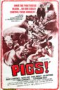 Pigs movie poster