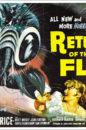 Return of the Fly movie poster