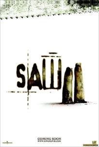 Saw 2 teaser poster