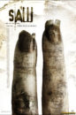 Saw 2 movie poster