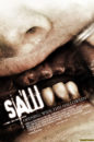 Saw 3 movie poster