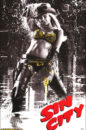 Sin City Nancy movie poster