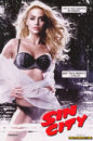 Sin City Shellie movie poster
