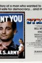 Stripes movie poster