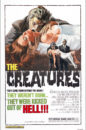 The Creatures movie poster