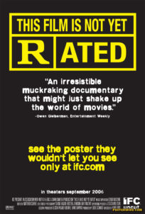 This Film Is Not Yet Rated teaser poster