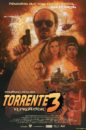 Torrente 3 movie poster