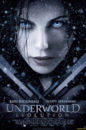 Underworld Evolution movie poster